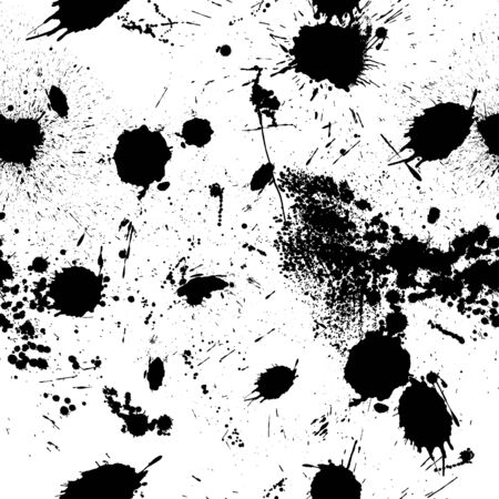blot: Abstract grunge background for design use.