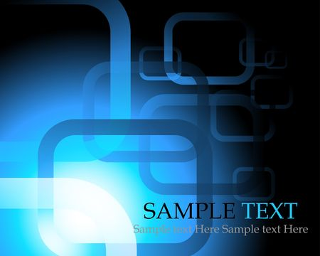 Abstract business background for use in web design Stock Vector - 6581301