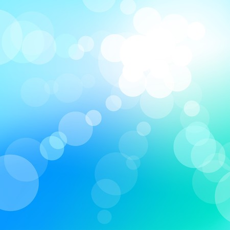 miracles: Abstract festive background for use in web design. illustration.