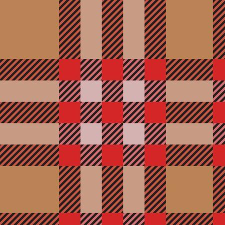 checks: Textile seamless pattern for design use
