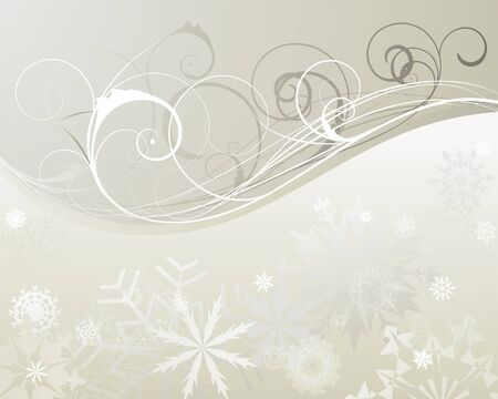 new years eve background: Beautiful   Christmas (New Year) background for design use