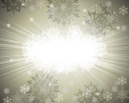 backdrop: Beautiful vector Christmas (New Year) background for design use