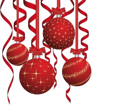 Weihnachten (Neujahr) Karte für Design zu verwenden.