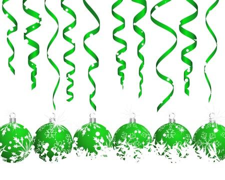 Schöne Weihnachten (Neujahr) Karte für Design verwenden