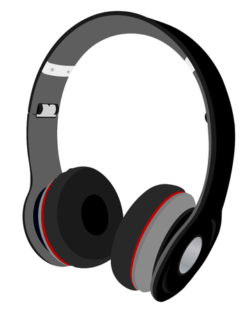 ear phones: Headphones.