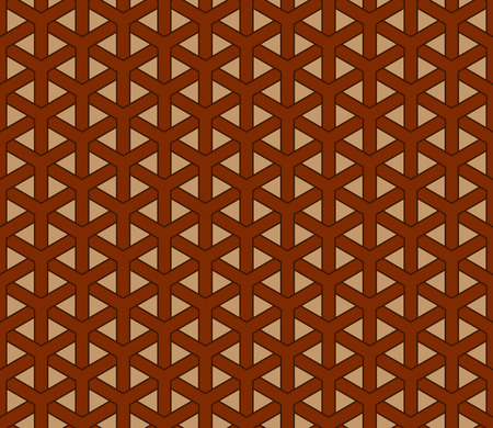 Geometric chinese seamless vector pattern.  For easy making seamless pattern just drag all group into swatches bar, and use it for filling any contours. Vector