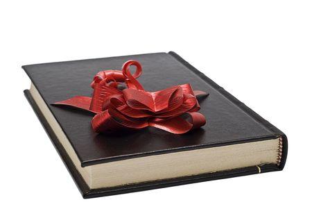 make a gift: A book to make a gift.
