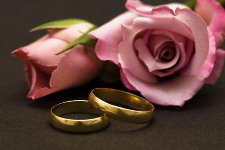 Marriage. Stock Photo - 6291871