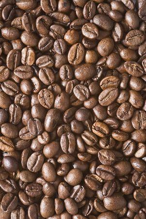 Coffee beans. Stock Photo - 6699597