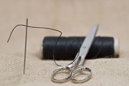 Sewing Tools photo