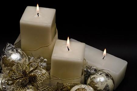 coronas navidenas: Tarjeta de Navidad.