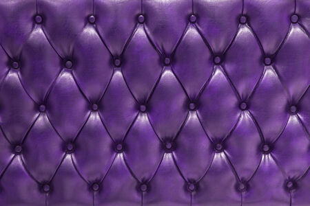 Genuine leather upholstery background for a luxury decoration photo