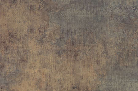 rusty iron plate textured