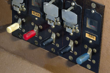 old switchboard call center