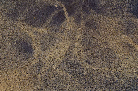 traces of rust and airbrush plate textured background Stock Photo - 12871543