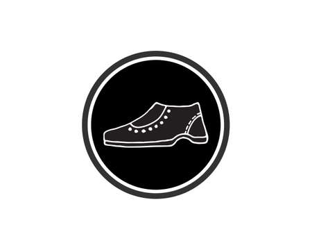shoes concept sneaker vector design and logo