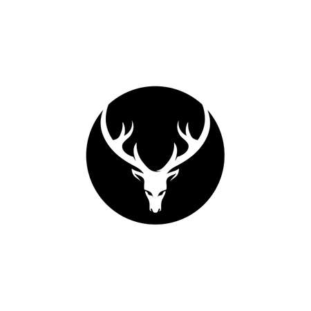 deer   animal and mammal design and graphic vector 矢量图像