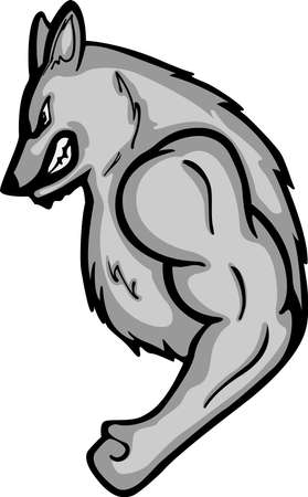 strong: Strong Wolf