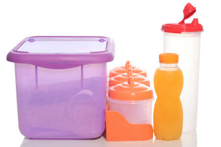 provision: places to eat and drink made   of plastic suitable for the provision of office to