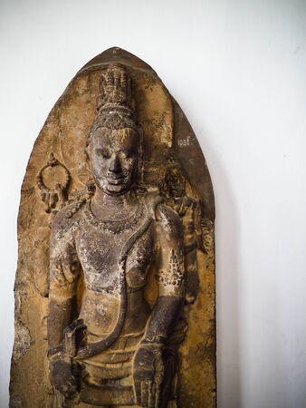 artifact: Statue