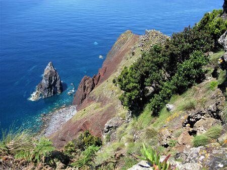 Ponta de Rosais, Sao Jorge, The Azores