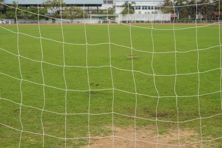 net: Soccer Net
