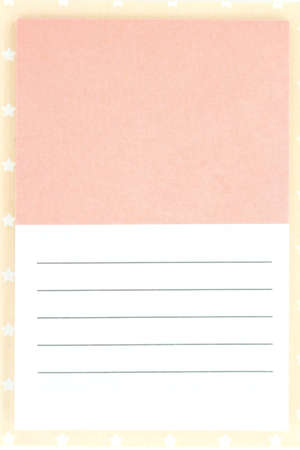 recordar: puesto que una nota hoja de papel recuerde.