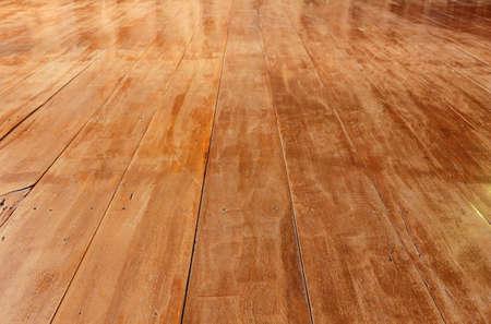 floor wooden interior room.
