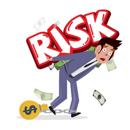 ビジネス リスク