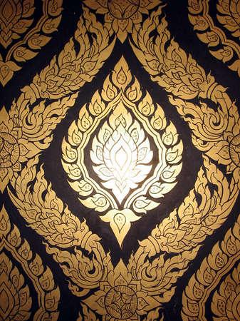 thai texture.