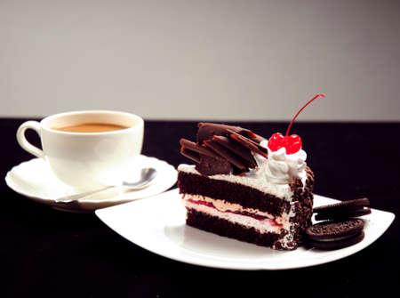 ugly cake Standard-Bild