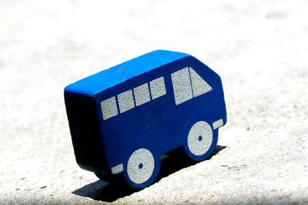 mini car model Standard-Bild