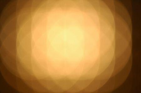 Light art, photo taken at different camera setting,  Stock Photo - 2834249