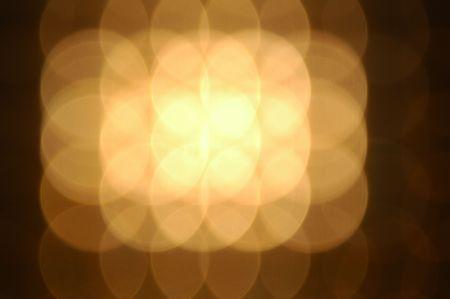 Light art, photo taken at different camera setting, Stock Photo - 2834252