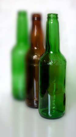 glass, isolated, alcohol, bottle, beer, quality, restaurant, clean, photo