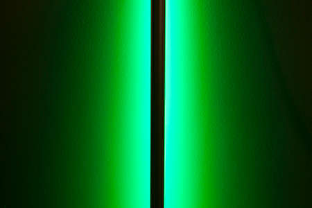indirect: Green Indirect Light Source