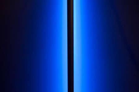 light source: Blue Indirect Light Source