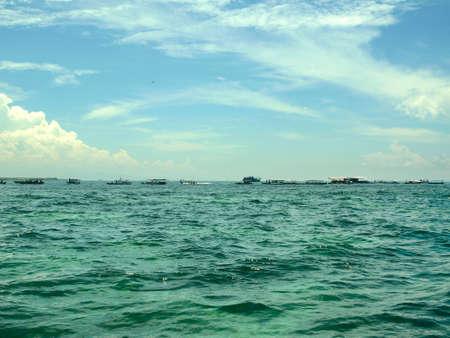seawater: Sea