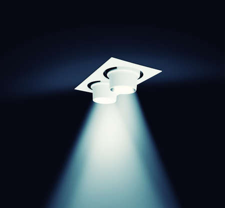 luminaire: Light Source