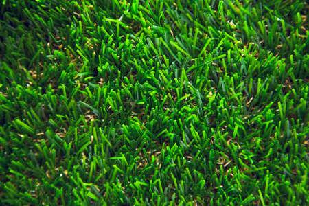 synthetic: Synthetic Grass Imitation Stock Photo