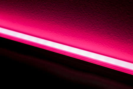 lumens: Red LED Light Source