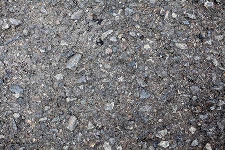 asphalt texture: Rough Asphalt Texture
