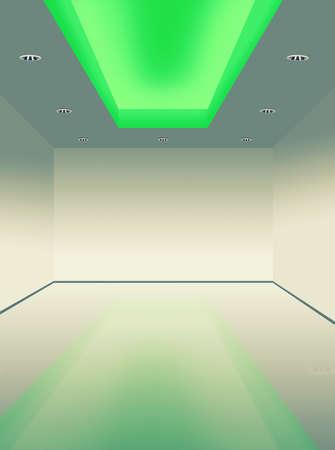 led lighting: indoor lighting ceiling down light led