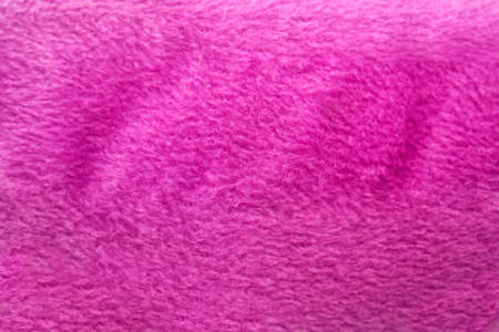 Pink Fabric Cloth Texture Banque d'images
