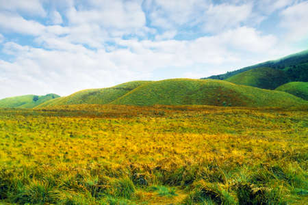 Teletubbies Hill of Bromo