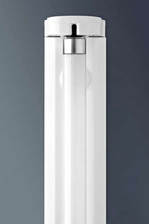 Fluorescent Single Lamp 28 Wattage Front View