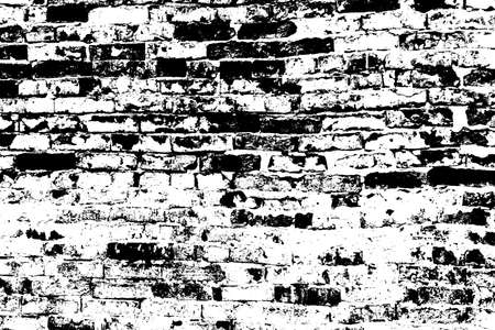 Background texturered brick masonry. Laid the wall close up for inscriptions or advertisements. Reklamní fotografie