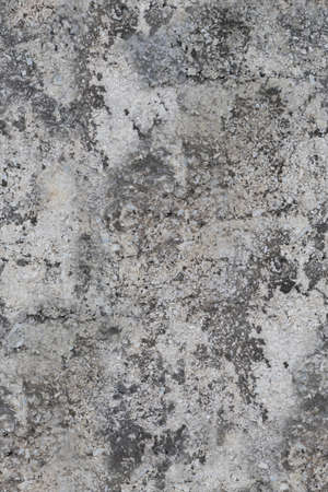 Old worn plaster surface with cracks. Rusty plaster texture. Background. Plaster. Wall. Seamless texture