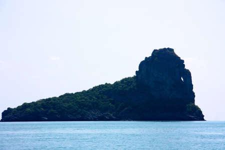 koś: ko Phanghan - ko samui - Thailandia