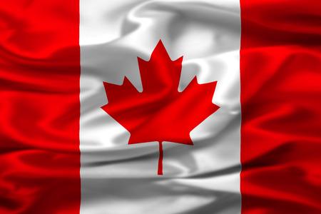 canadian flag: Canadian flag